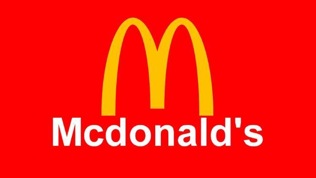 Logo Mcdonald´s