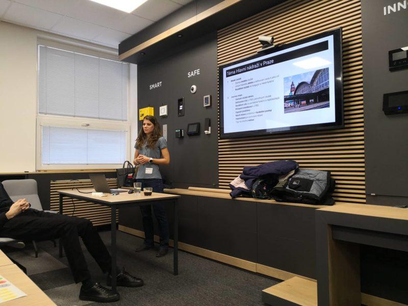 Workshop Lean service design