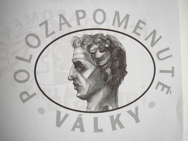 Ilustrace ke knize Hannibal před branami
