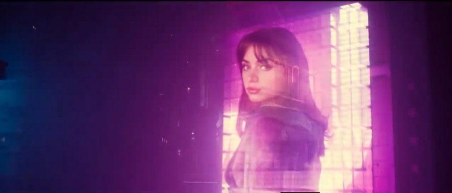 Ukázka z filmu Blade Runner 2049