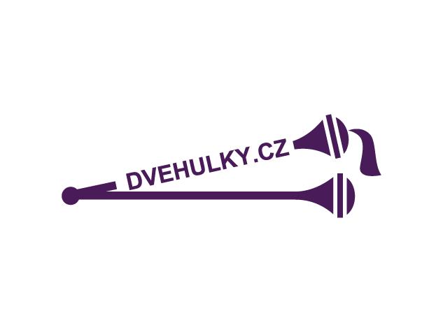 logo dvehulky.cz