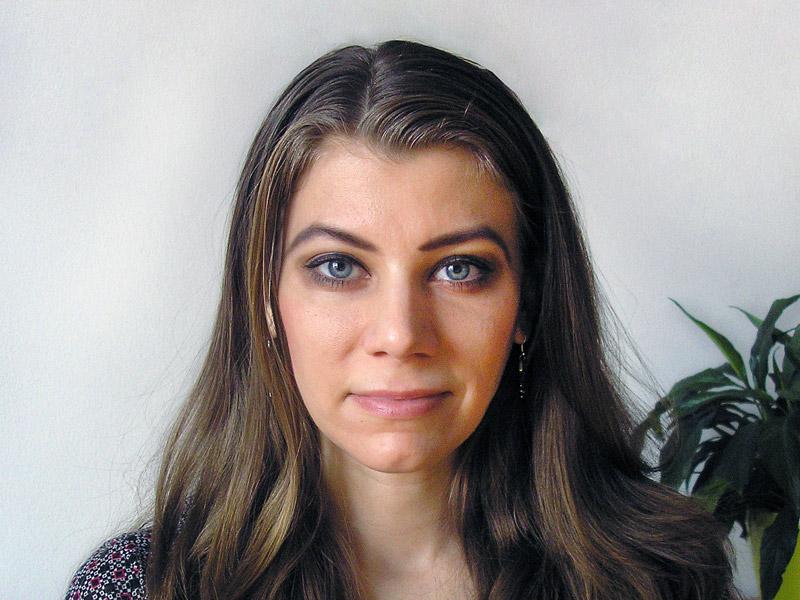 Markéta Sandanusová