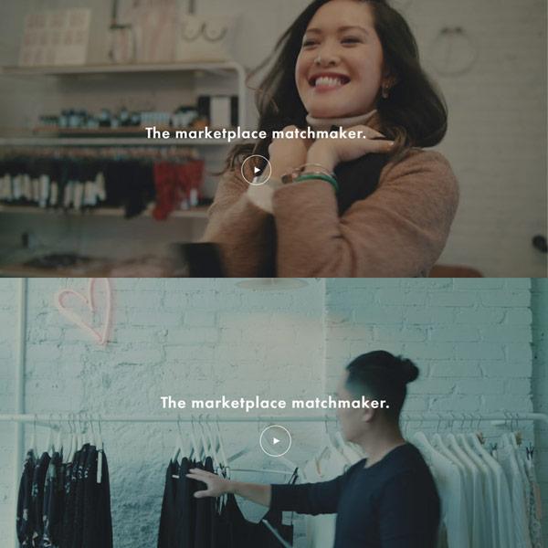 Mission, pohodlný způsob, jak nakupovat a prodávat oblíbenou módu