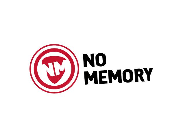 Logo No memory