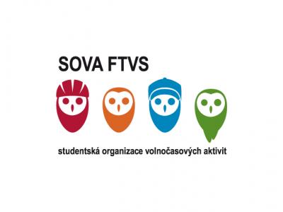 Logo Sova FTVS