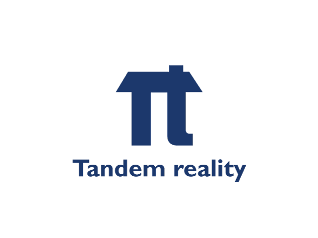 logo Tandem reality