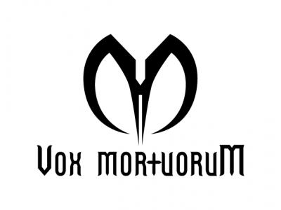 Logo Vox mortuorum