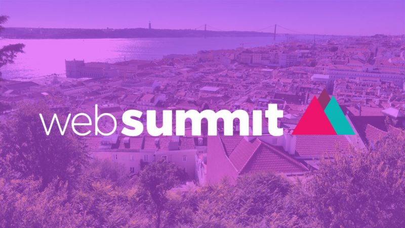 Konference Web Summit 2017